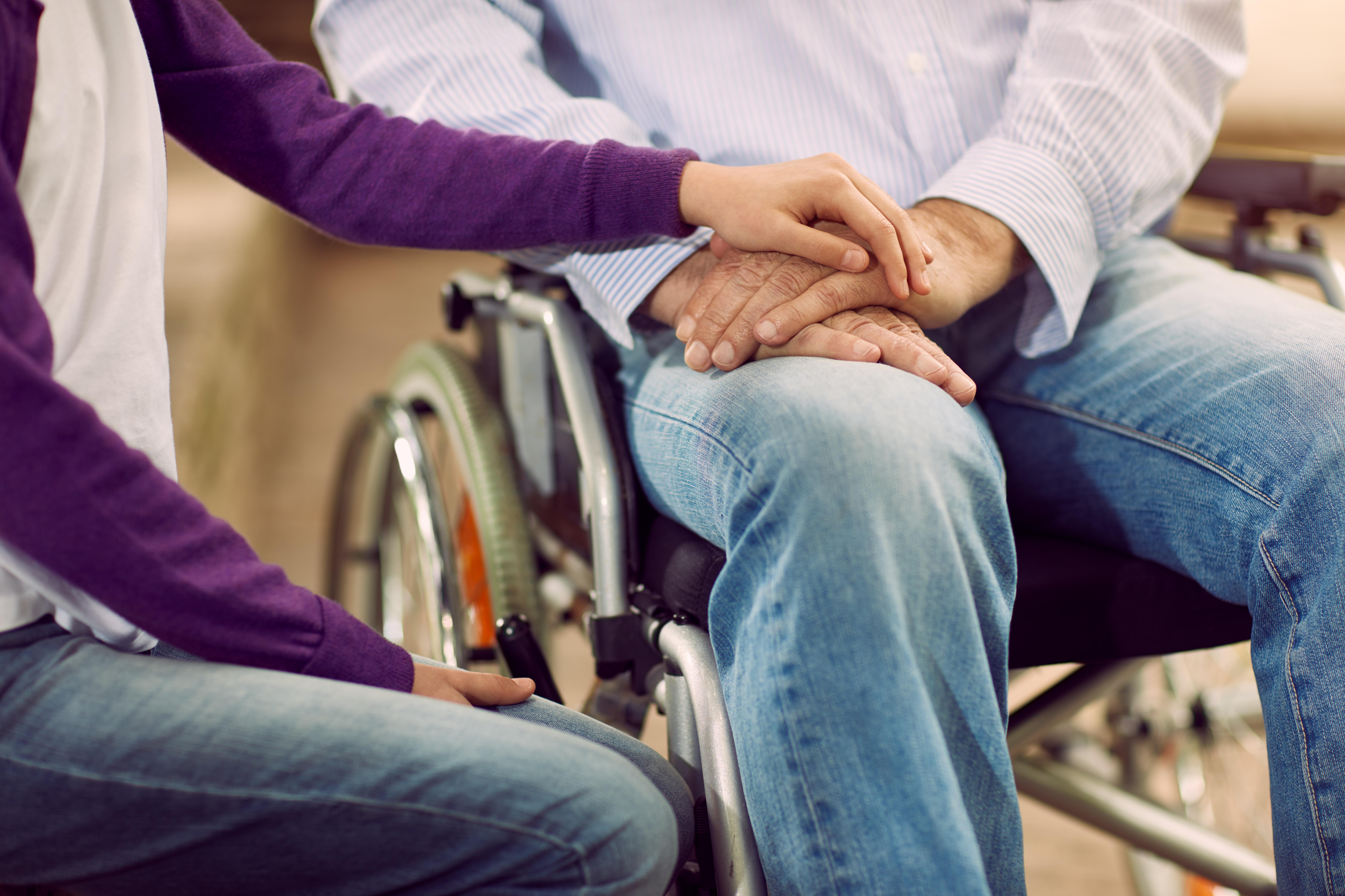 Disability care in Alaska