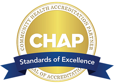 Community Health Accreditation Partner Standards of Excellence